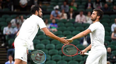 Mektić i Pavić osvojili Wimbledon