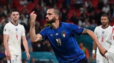 Po drugi put u povijesti Italija osvojila europski naslov, na vrhu Njemačka i Španjolska