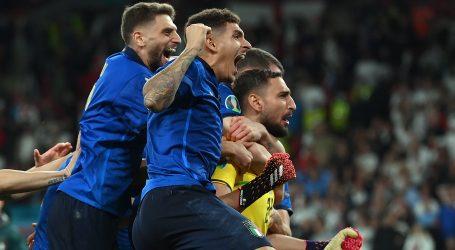 Pet Talijana u najboljoj momčadi Europskog prvenstva