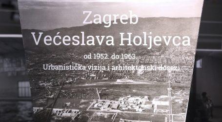Monografija o Većeslavu Holjevcu, gradonačelniku zbog kojega je Zagreb velegrad