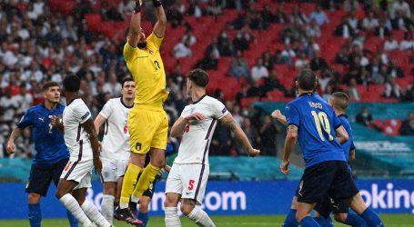 UEFA otvorila disciplinski postupak protiv Engleza