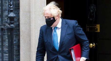 """Bivši glavni savjetnik britanskog premijera: """"Johnson je bio protiv lockdowna jer bi samo starci umrli"""""""