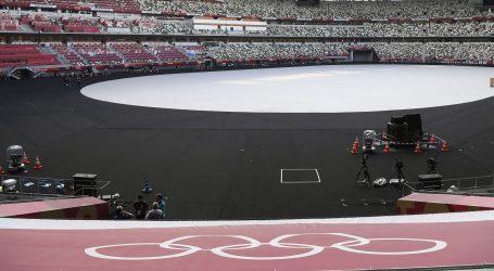 Korona na Olimpijskim igrama: Dvije osobe u bolnici, 24 nova slučajeva zaraze