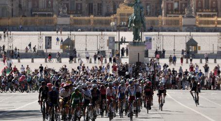 Njemački biciklist pozitivan na koronavirus neće sudjelovati na subotnjoj cestovnoj utrci