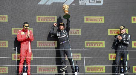 Formula 1: Pobjeda Hamiltona nakon sudara s Verstappenom