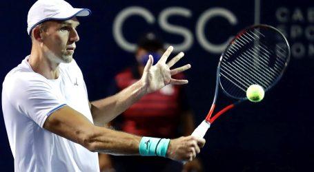 Ivo Karlović poražen u prvom kolu turnira u Los Cabosu