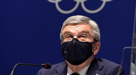 MOO odbio da slovenska olimpijska delegacija nosi dvije zastave, Slovenije i EU-a