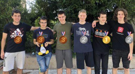 Tomašević čestitao mladim matematičarima na velikom uspjehu