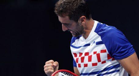Marin Čilić i Ivan Dodig u četvrtfinalu parova, ponovili uspjeh iz Londona