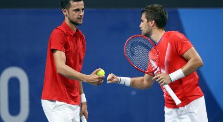 Tenis: Mektić i Pavić izborili plasman u četvrtfinale