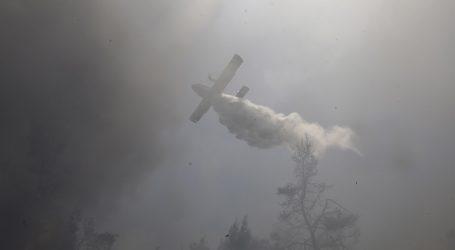 Požari u Turskoj, Bugarskoj, Sibiru, na sjeveru Italije poplave i klizišta