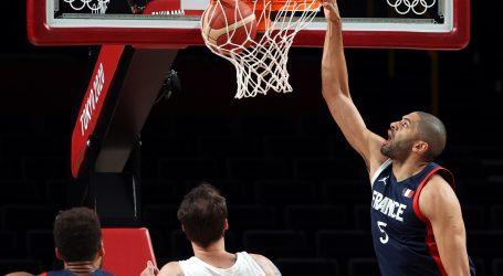 Košarka: Francuzi u četvrtfinalu, Amerikanci gotovo dvostruko bolji od Iranaca