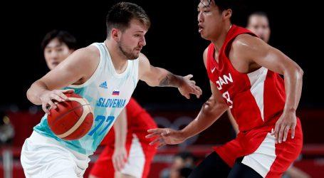 Slovenija plus 35 protiv Japana, Španjolska gurnula Argentinu na rub ispadanja