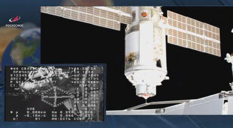 Kontrola nad ISS-om izgubljena na 45 minuta, Rusi kažu da je riječ o softverskom kvaru