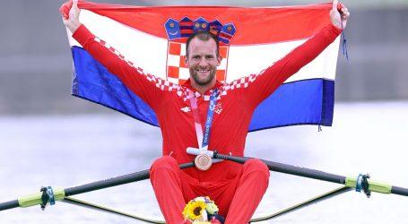 Sjajni Damir Martin osvojio olimpijsku broncu!