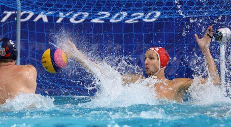 Osigurano četvrtfinale: Hrvatska slavila protiv Srbije, sjajan nastup Marka Bijača