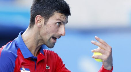 """Oglasio se Novak Đoković: """"Ispričavam se svim ljubiteljima sporta, tijelo mi je potpuno otkazalo"""""""