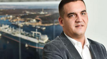 HRVOJE KRHEN: 'Hrvatska je na karti svijeta zbog poslovnog modela upravljanja LNG-jem'