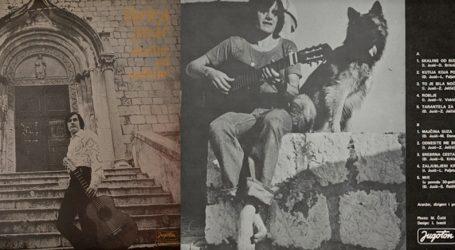 Ibrica Jusić je album 'Skaline od sudbine' objavio na 10. godišnjicu prvog nastupa na dubrovačkim skalinama