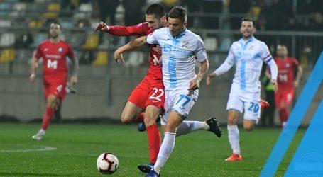 Rijeka transferirala sjevernomakedonskog reprezentativca u Spartak Trnavu