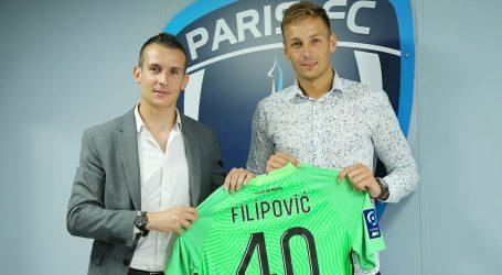 Ivan Filipović novi vratar francuskog drugoligaša