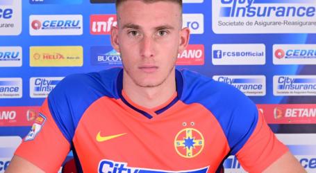 Ivan Mamut ostvario transfer u FCSB