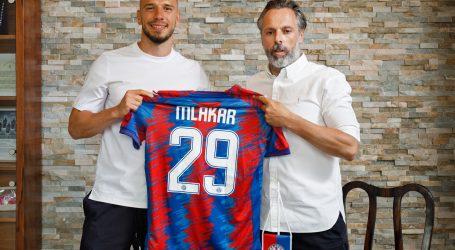 Hajduk doveo najboljeg strijelca slovenske lige