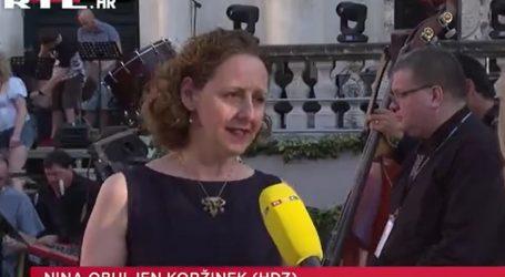 """Ministrica Obuljen Koržinek o uhićenju Kazimira Bačića: """"To nije afera HRT-a, nego osobe s imenom i prezimenom"""""""