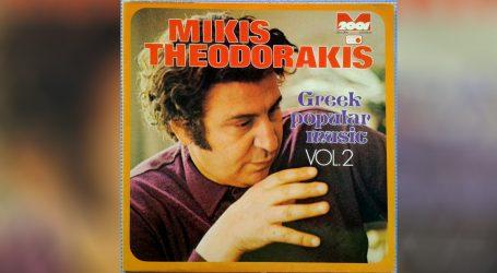'Mikis svih Grka' napunio 96 godina, njegova glazba iz filma 'Grk Zorba' je poput himne