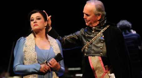 Zajc u Puli: Opera 'Tosca' otvara festival Summer Classics u Areni