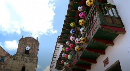 Kolumbijski Monguí je 'nogometni grad', više od tri desetljeća izrađuju lopte