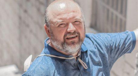 NIKŠA BUTIJER: 'Dubrovnik ponovo treba postati grad teatra i kulture, a ne masovnog turizma'