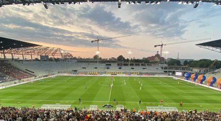 Osijek na gostovanju kod Pogona odigrao bez pogodaka