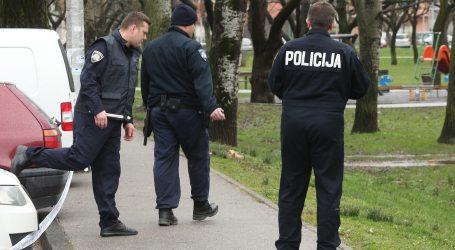 Pokušaj ubojstva u Prečkom, policija uhitila napadača