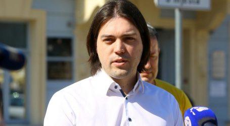 Ivan Vilibor Sinčić ponovno izabran za predsjednika Živog zida