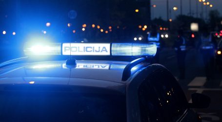 Za ubojstvo oca u Rapainom Klancu osumnjičen 20-godišnji sin