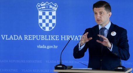 """Marić: """"Očekujemo smanjenje javnog duga ispod 86 posto BDP-a"""""""