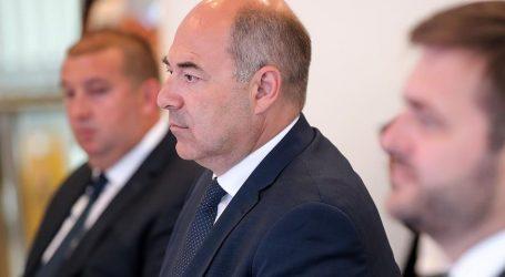 Nedodirljivi šef HEP-a izbacio je iz sjedišta tvrtke konzultanta francuske tvrtke