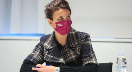 """Ana Tuškan: """"Da netko ponudi imunost na izjave Vlade i Stožera, imali bismo stopostotnu cijepljenost"""""""