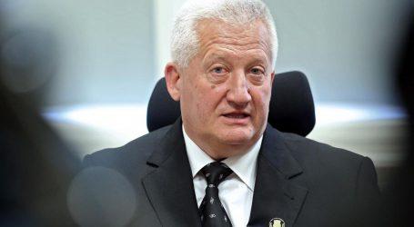 """Pavao Miljavac o mladima s oznakama HOS-a: """"Preporučio bih im da pogledaju govor Franje Tuđmana iz 1992. godine"""""""
