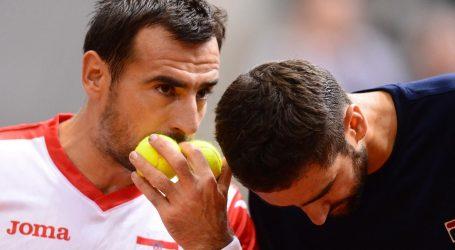 Marin Čilić i Ivan Dodig uvjerljivi protiv japanskog para, u osmini finala čekaju ih Amerikanci