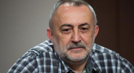 Renato Kunić preuzeo HRT, o statusu Kazimira Bačića odlučuje Nadzorni odbor