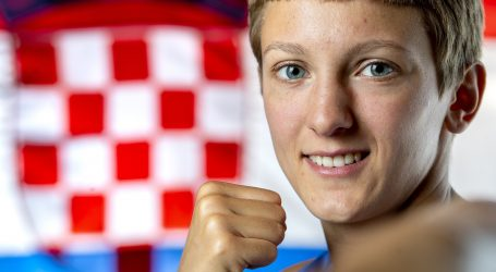 Nikolina Ćaćić i Luka Plantić nadaju se medalji