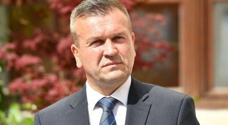 DORH odbacio prijavu za pokušaj silovanja protiv varaždinskog župana, a on tvrdi da je žrtva namještaljke