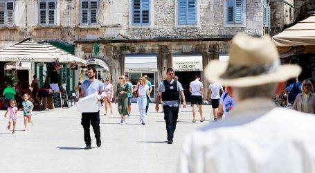 Splitsko-dalmatinski stožer traži uvođenje novih mjera, pogledajte njihove zahtjeve