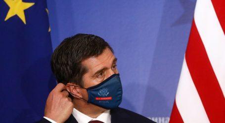 Američki veleposlanik u BiH: SAD odlučne kažnjavati korupciju