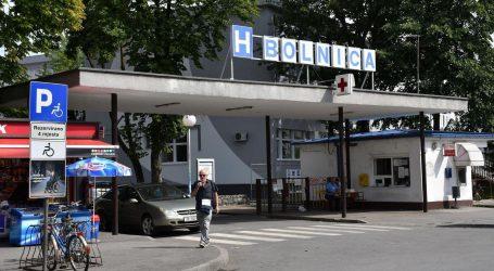 Ravnatelj bolnice u Slavonskom Brodu: 'U nesreći ozlijeđeno 45 osoba, osam teško'