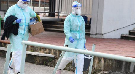 Nacionalni stožer: U protekla 24 sata zabilježeno samo devet novih slučajeva, jedna osoba preminula
