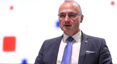 """Grlić Radman: """"Cjepiva i liječenje trebaju biti dostupni svima bez ikakvog oblika diskriminacije"""""""
