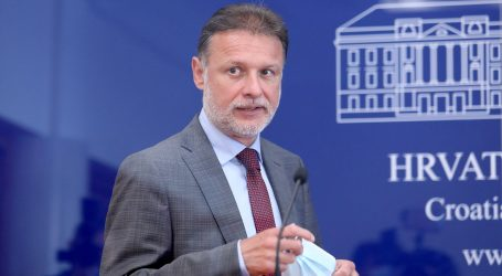"""Jandroković: """"Bandić je bio i član SDP-a pa neka preispitaju i to razdoblje"""""""